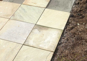Stone Works Newcastle Stack Stone Pokolbin Paving Kotara
